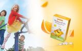 Oriflame - Wellness Kids multivitamin