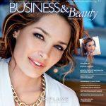 Oriflame Business&Beauty magazin 12/2016