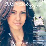 Oriflame Business&Beauty magazin 13/2016