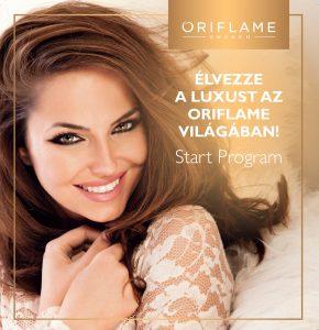 Oriflame Start Program 2016