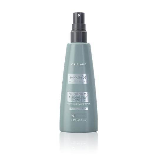 Oriflame HairX Advanced NeoForce Hajerősítő Spray