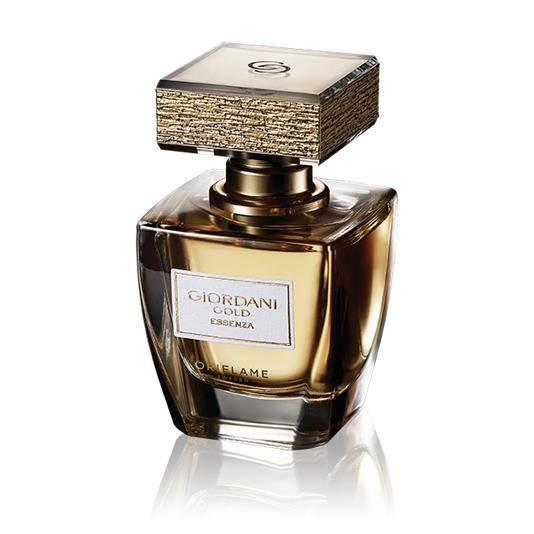 Oriflame Giordani Gold Essenza Parfum