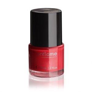 Oriflame Pure Colour körömlakk - Coral Red