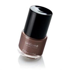Oriflame Pure Colour körömlakk - Glossy Taupe