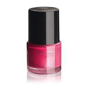 Oriflame Pure Colour körömlakk - Intense Pink