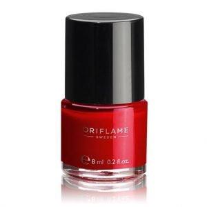 Oriflame Pure Colour körömlakk - Red Classic