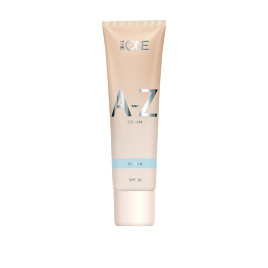 The ONE A-Z Cream Hydra SPF 30 krém
